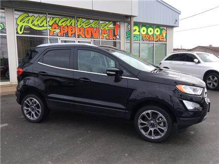 2019 Ford EcoSport Titanium (Stk: 17339) in Dartmouth - Image 2 of 23