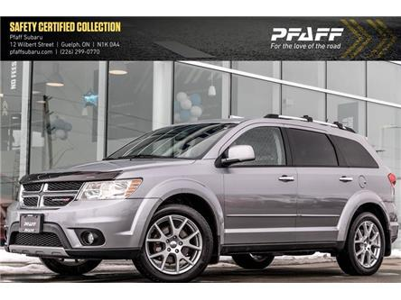 2016 Dodge Journey R/T (Stk: S00428A) in Guelph - Image 1 of 22