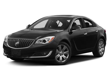 2016 Buick Regal Base (Stk: 201550) in Strathroy - Image 1 of 10