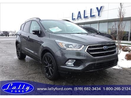 2019 Ford Escape Titanium (Stk: 40142r) in Tilbury - Image 1 of 16
