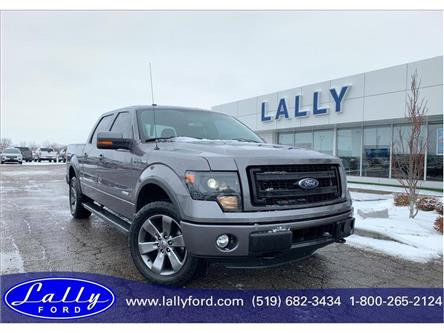 2014 Ford F-150  (Stk: 6498a) in Tilbury - Image 1 of 27