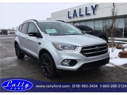 2019 Ford Escape Titanium (Stk: 40143r) in Tilbury - Image 1 of 18