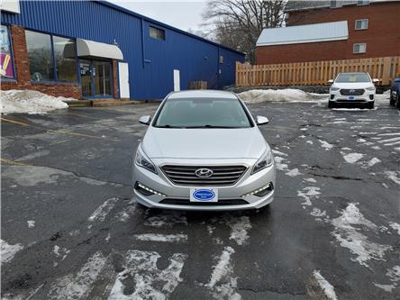 2017 Hyundai Sonata GL (Stk: 479037) in Dartmouth - Image 2 of 21