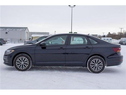2019 Volkswagen Jetta 1.4 TSI Highline (Stk: V953) in Prince Albert - Image 2 of 11