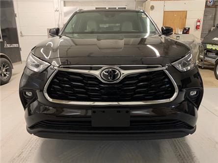 2020 Toyota Highlander Limited (Stk: TW097) in Cobourg - Image 2 of 7