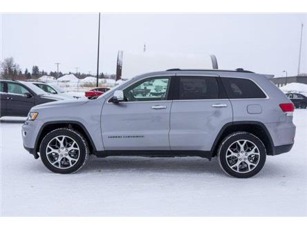 2019 Jeep Grand Cherokee Limited (Stk: V1132) in Prince Albert - Image 2 of 11