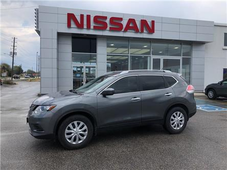 2016 Nissan Rogue S (Stk: 19013A) in Sarnia - Image 1 of 15