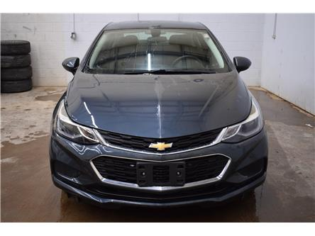 2018 Chevrolet Cruze LT Auto (Stk: B5344) in Cornwall - Image 2 of 29