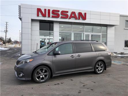 2011 Toyota Sienna LE 7 Passenger (Stk: P300) in Sarnia - Image 1 of 18