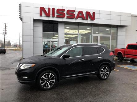 2017 Nissan Rogue SL Platinum (Stk: P305) in Sarnia - Image 1 of 20