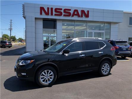 2019 Nissan Rogue SV (Stk: P276) in Sarnia - Image 1 of 17