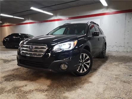 2017 Subaru Outback 3.6R Limited (Stk: P506) in Newmarket - Image 1 of 21