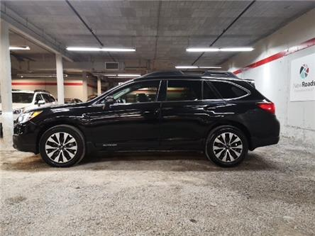 2017 Subaru Outback 3.6R Limited (Stk: P506) in Newmarket - Image 2 of 21