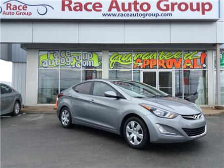 2015 Hyundai Elantra Sport Appearance (Stk: 17337) in Dartmouth - Image 1 of 20
