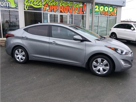 2015 Hyundai Elantra Sport Appearance (Stk: 17337) in Dartmouth - Image 2 of 20