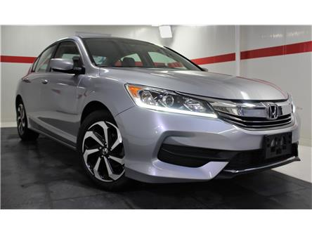2017 Honda Accord LX (Stk: 300457S) in Markham - Image 1 of 23