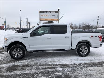 2016 Ford F-150 XLT (Stk: -) in Kemptville - Image 2 of 28