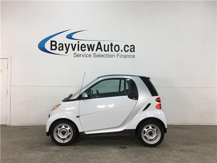 2015 Smart Fortwo Passion (Stk: 36483J) in Belleville - Image 1 of 21