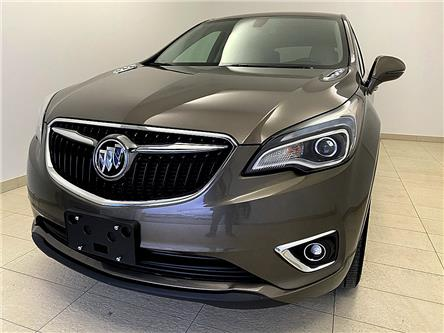 2019 Buick Envision Preferred (Stk: 90185A) in Sudbury - Image 2 of 18
