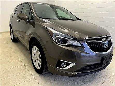 2019 Buick Envision Preferred (Stk: 90185A) in Sudbury - Image 1 of 18