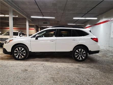 2016 Subaru Outback 3.6R Limited Package (Stk: P508) in Newmarket - Image 2 of 21