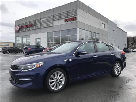 2017 Kia Optima LX+ (Stk: 19047D) in New Minas - Image 1 of 26