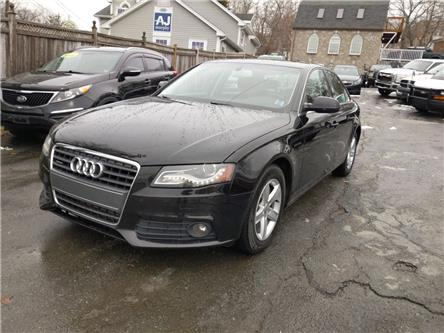 2010 Audi A4 2.0T (Stk: ) in Dartmouth - Image 1 of 20