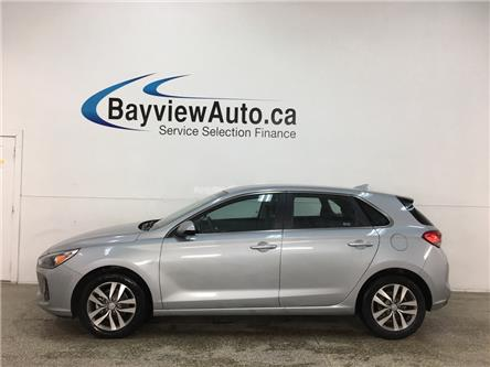 2019 Hyundai Elantra GT Preferred (Stk: 36510R) in Belleville - Image 1 of 24