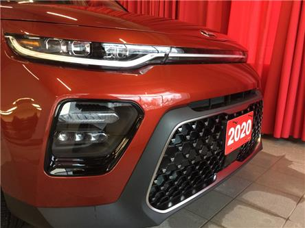 2020 Kia Soul EX Limited (Stk: K20210) in Listowel - Image 2 of 17