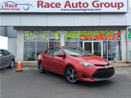 2017 Toyota Corolla LE (Stk: 16788A) in Dartmouth - Image 1 of 21