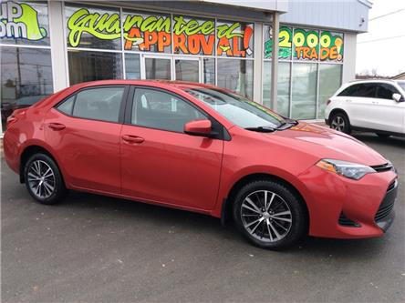 2017 Toyota Corolla LE (Stk: 16788A) in Dartmouth - Image 2 of 21