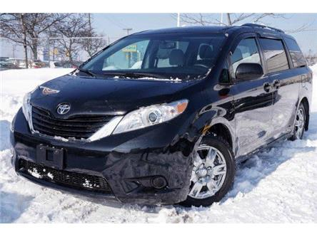 2016 Toyota Sienna LE 8 Passenger (Stk: 27890A) in Ottawa - Image 1 of 24