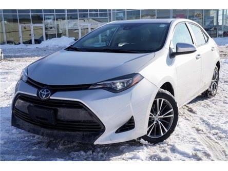 2019 Toyota Corolla LE (Stk: 28127A) in Ottawa - Image 1 of 24