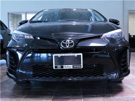 2017 Toyota Corolla SE (Stk: 205082) in Kitchener - Image 2 of 6