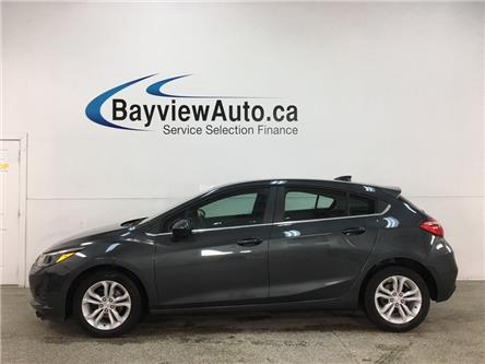 2019 Chevrolet Cruze LT (Stk: 36491W) in Belleville - Image 1 of 26