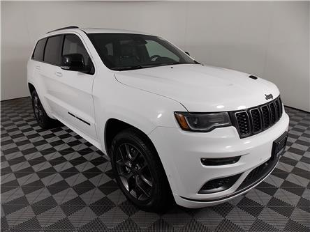 2020 Jeep Grand Cherokee Limited (Stk: 20-93) in Huntsville - Image 1 of 29