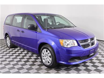 2019 Dodge Grand Caravan 29E Canada Value Package (Stk: 19-369) in Huntsville - Image 1 of 25