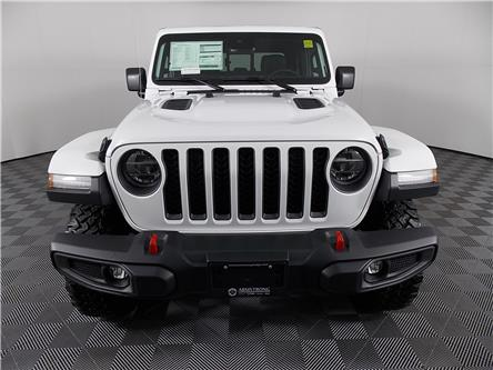 2020 Jeep Gladiator Rubicon (Stk: 20-100) in Huntsville - Image 2 of 26