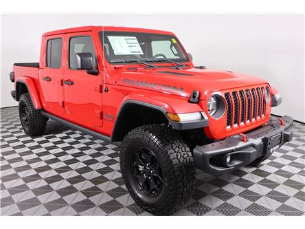 2020 Jeep Gladiator Rubicon (Stk: 20-22) in Huntsville - Image 1 of 27