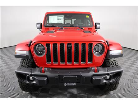 2020 Jeep Gladiator Rubicon (Stk: 20-22) in Huntsville - Image 2 of 27