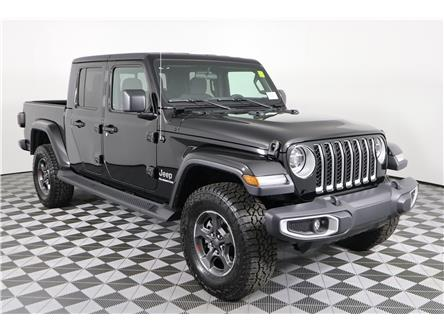 2020 Jeep Gladiator Overland (Stk: 20-03) in Huntsville - Image 1 of 30
