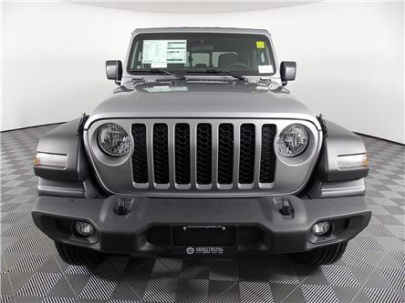 2020 Jeep Gladiator Sport S (Stk: 20-77) in Huntsville - Image 2 of 25