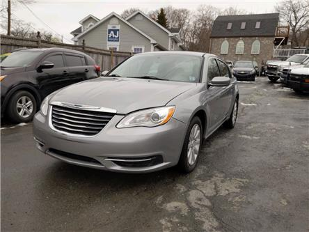 2013 Chrysler 200 LX (Stk: ) in Dartmouth - Image 1 of 18