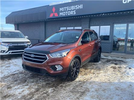 2018 Ford Escape SE (Stk: 9T0867A) in Grande Prairie - Image 2 of 21