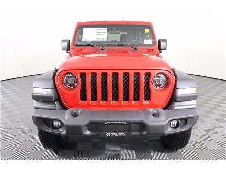 2020 Jeep Wrangler Sport (Stk: 20-21) in Huntsville - Image 2 of 26
