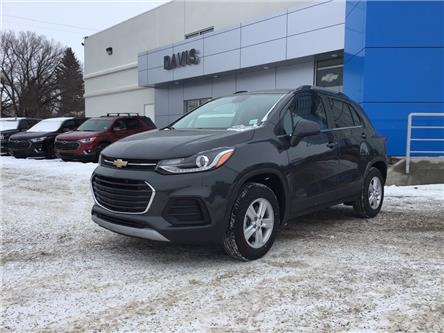 2020 Chevrolet Trax LT (Stk: 213394) in Brooks - Image 1 of 14