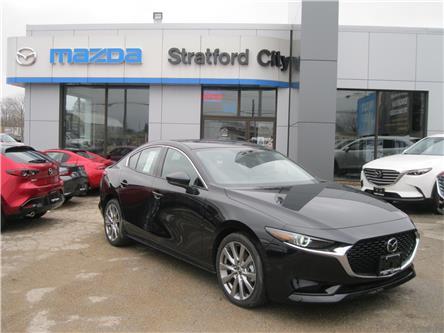 2020 Mazda Mazda3 GT (Stk: 20009) in Stratford - Image 1 of 14