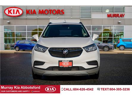 2017 Buick Encore Preferred (Stk: M1521) in Abbotsford - Image 2 of 22