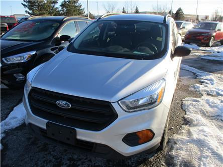 2017 Ford Escape S (Stk: P47950) in Kanata - Image 1 of 3