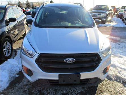 2017 Ford Escape S (Stk: P47950) in Kanata - Image 2 of 3